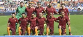 Roma vs Sampdoria - Le pagelle di Piero Torri, Totti 249?