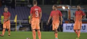 Fiorentina-Roma 1-0, le pagelle di Piero Torri