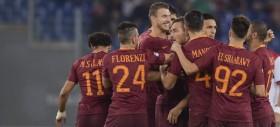 Roma-Crotone 4-0: le pagelle di Piero Torri