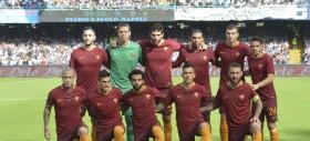 Napoli 1-3 Roma - Le Pagelle di Piero Torri