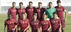 Youth League: Roma-APOEL Nicosia: 6-1. Giallorossi al secondo turno del