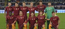 Youth League, Cork City-Roma: 1-3. Ottimo vantaggio dei giallorossi in vista del ritorno (Foto)