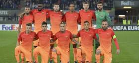 Austria Vienna vs Roma 2 a 4 - Le pagelle di Piero Torri: Dzeko, El Shaarawy e De Rossi su tutti