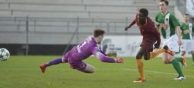 Youth League, Roma-Cork City: 1-0. Giallorossi al prossimo turno della competizione