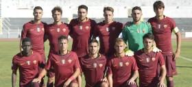 Campionato Primavera, 9a giornata: Roma-Bologna 4-1. I giallorossi salgono al primo posto in classifica