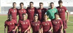 Campionato Primavera, 10a giornata: Genoa-Roma 1-3. I giallorossi raggiungo l'Entella in vetta