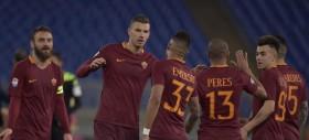 Roma 1-0 Cagliari | Le pagelle di Piero Torri