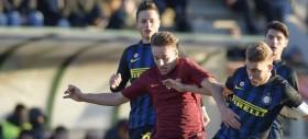 Coppa Italia Primavera, Semifinale Ritorno: Inter-Roma 1-2. Giallorossi in finale di Coppa Italia