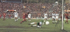 Amarcord: Roma-Fiorentina 1984-85