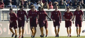 Youth League, Spareggio: Roma-Monaco 1-2. La Roma perde ed esce dalla Youth League