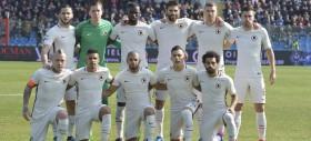 Crotone-Roma 0-2: le pagelle di Piero Torri