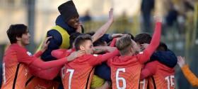 Campionato Primavera, 19a giornata: Novara-Roma 6-3. I giallorossi perdono e si allontanano dalla capolista Inter
