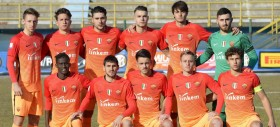 Coppa Italia Primavera, finale d'andata: Virtus Entella-Roma 1-1. L'Entella pareggia nel finale. Appuntamento a Roma per scoprire chi alzerà il trofeo