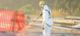 Basta omertà da amianto in Sardegna