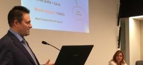 Amianto: presentati i dati sui mesoteliomi in Puglia. Alla Fiera del Levante si parla di prevenzione con l'avv. Ezio Bonanni