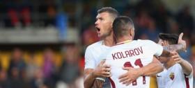 La Roma passeggia a Benevento mantenendo ancora la porta inviolata