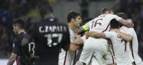 Milan-Roma - precedenti, statistiche e curiosità
