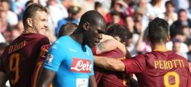 Quando Roma-Napoli era il derby del sole