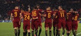 Una Roma faraonica schianta il Chelsea ed è in testa al girone di Champions