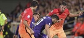 Fiorentina-Roma - precedenti, statistiche e curiosità