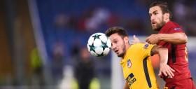 Atletico Madrid-Roma - precedenti, statistiche e curiosità