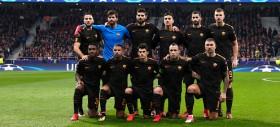 Roma sconfitta a Madrid ma è tutto nelle sue mani