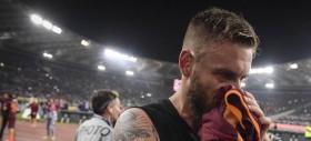 """Una """"follia"""" di De Rossi penalizza la Roma ma no alla gogna mediatica"""
