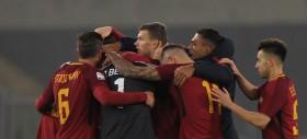 Il comandante guida la Roma alla vittoria