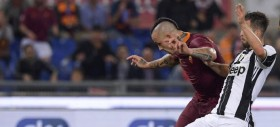 Juventus-Roma - precedenti, statistiche e curiosità