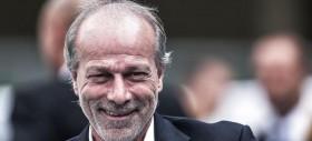 """Premio Cesarini. Sabatini: """"Pjanic? E' un delirio della Juve, non l'ho offerto io. La clausola vale anche per l'Italia"""