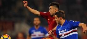 Roma-Sampdoria, la fine di un disastro o almeno lo spero