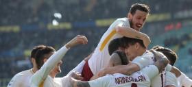 La Roma torna ad assaporare il gusto della vittoria
