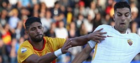 Roma-Benevento - precedenti, statistiche e curiosità