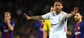 Messi applaude De Rossi e Manolas, Makkelie come Ponzio Pilato e la bugia di Ronaldo