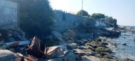 Reggio Calabria: città divisa tra paesaggi fantastici e ruderi di amianto