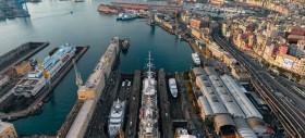 Amianto nei cantieri navali di livorno, risarcito ex lavoratore