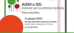 AISM e Istituto Superiore di Sanità:  Insieme per la sclerosi multipla