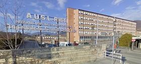 Amianto nell'Ospedale di Rieti, si contano già due vittime