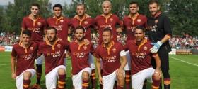 Transfer Markt AS Roma Stagione 2013/14 Bilancio trasferimenti + 13 milioni
