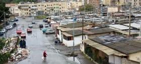 Messina: amianto e baracche dal 1908
