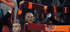 Pallotta, gli Obama e la nuova maglia della Roma