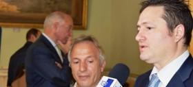Vittime del dovere: la parola all'avvocato Ezio Bonanni