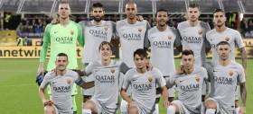 Errori di arbitro e giallorossi non permettono alla Roma di vincere a Firenze