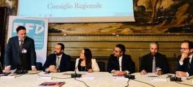 """""""Agenti cancerogeni e mutageni sul posto di lavoro"""" l'incontro con l'ONA avvenuto a Firenze"""