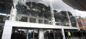 Amianto in aeroporto: condannata l'INAIL al raddoppio della rendita