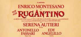 Teatro Sistina: 40 anni dopo Montesano è ancora Rugantino. Al suo fianco c'è Serena Autieri