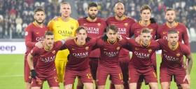 La Roma perde di misura contro la super Juve ma a preoccupare è la classifica