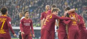 Una Roma in crescita torna a vedere la zona Champions da vicino