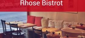 Rhose Bistrot, la magia è servita: il gusto ed il piacere di sentirsi a casa