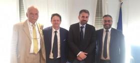 L'ONA vola in Europa con una nuova iniziativa
